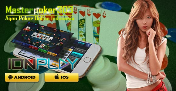 Poker Online Indonesia Uang Asli Server Poker IDN | MasterPoker303
