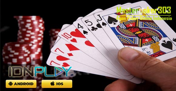 Judi Poker Indonesia Bersama Server IDN Play