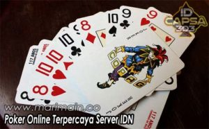 Tips dan Trik Bermain Poker Online Di IDNPLay