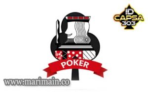 Agen Poker 303 Server Idn Play